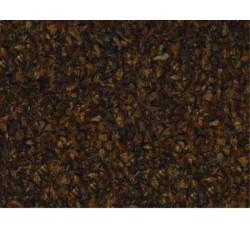 Rubber Mulch Dark Brown (1 ton)