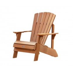 Lifetime Faux Wood Adirondack Chair 60064