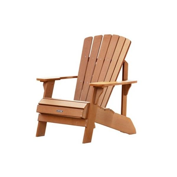 Lifetime Faux Wood Adirondack Chair 60064