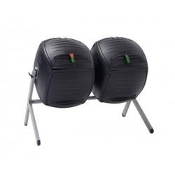 Lifetime Dual Composter 60072