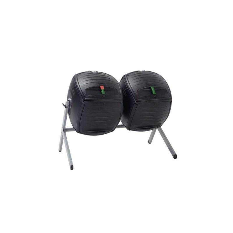 Lifetime Dual Composter Kit (60072)
