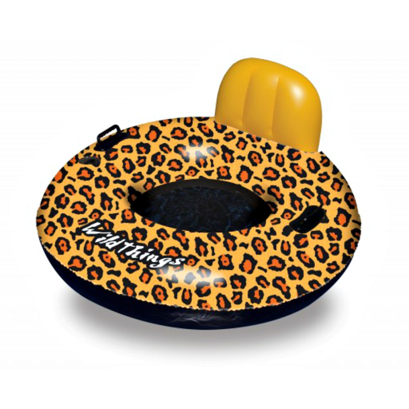 Blue Wave Wildthings Cheetah Float (NT2860)