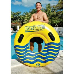 "Blue Wave River Rough 48"" Heavy-Duty Tube (NT2853)"