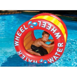 Blue Wave The Inflatable Water Wheel (NT255)