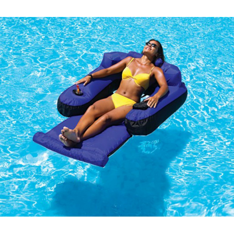 Blue Wave Ultimate Floating Lounger (NT145)