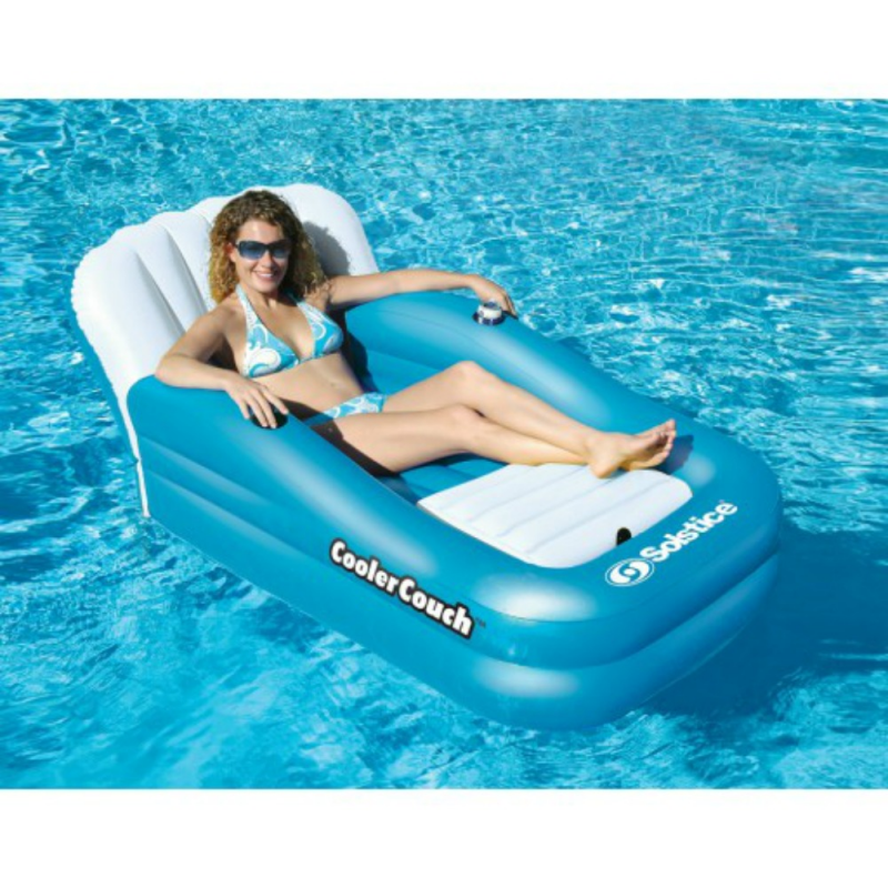 Blue Wave Oversized Cooler Couch (NT1356)