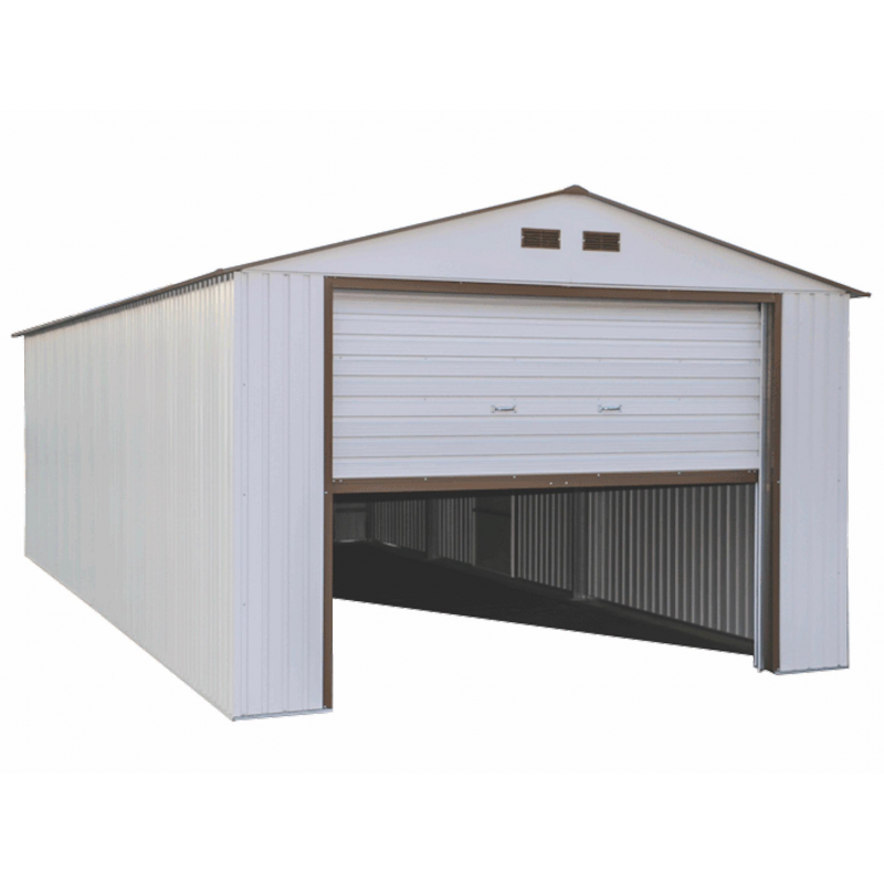 12' Imperial Metal Building Specifications (50931)