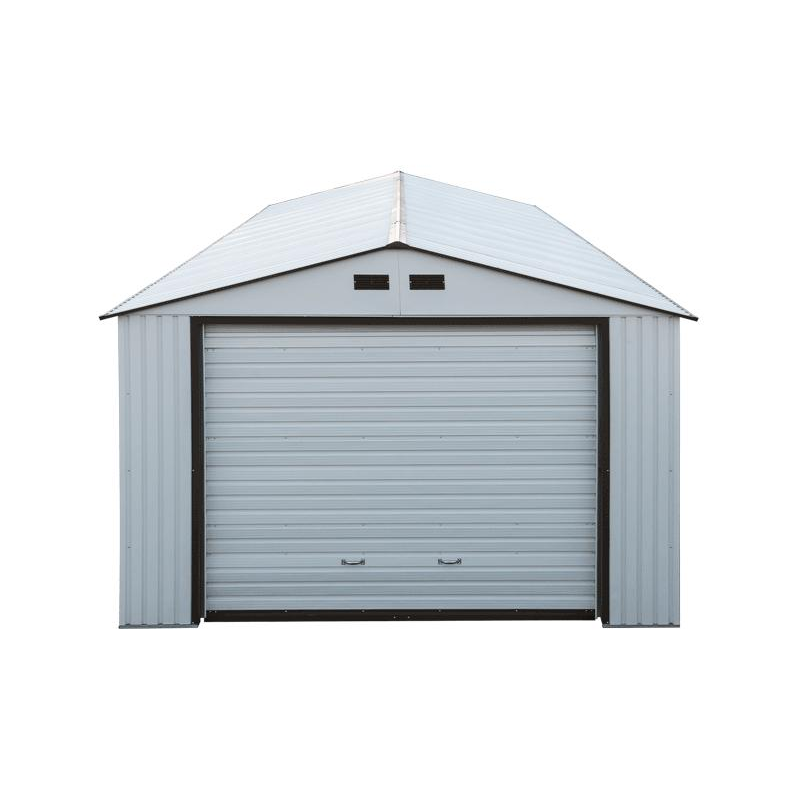 12' Imperial Metal Building Specifications (55131)