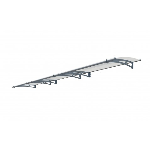 Palram Aquila 4500 Awning - Clear (HG9505)