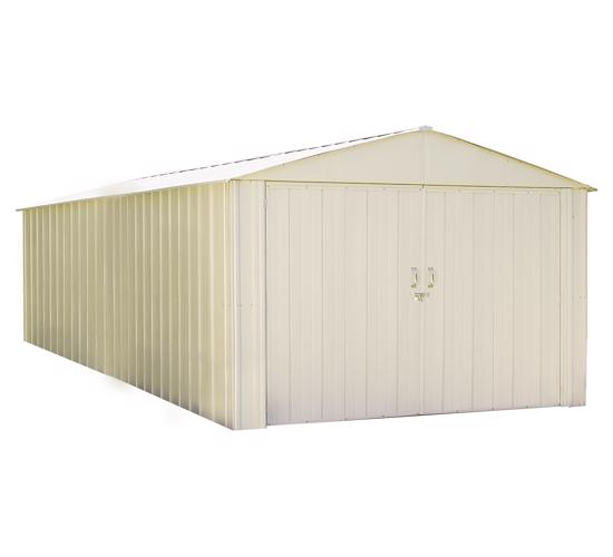 Arrow 10x20 Commander Storage Building Kit (CHD1020) - Great solutions for your storage needs..