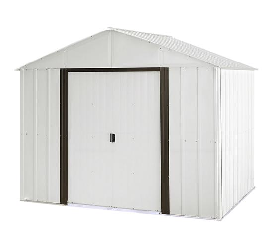 Arrow Arlington 10x12 Storage Shed Kit (AR1012) - Great solutions for your storage needs.