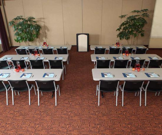 Lifetime 18-pack 8ft Professional Grade Tables - Putty (880127) - Great for seminars and big family events.
