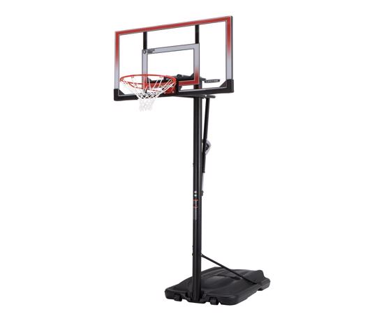 Lifetime 50 in. Portable Basketball Hoop (71566) - Built for fun and built to last.