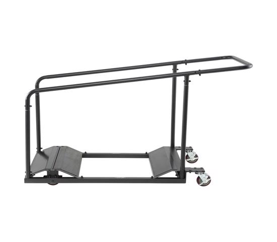Lifetime Commercial Table Cart - Holds 10 Tables (80339) - The perfect addition to your next large event.