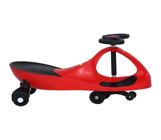 Lifetime Wiggle Car - Red (1047941) - Amazing fun and exercise for your little one.
