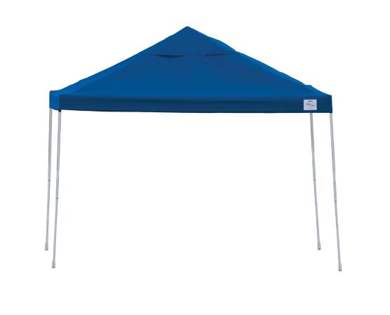 ShelterLogic 12x12 Pop-up Canopy Kit Blue 22540 - Perfect for Outdoor use.