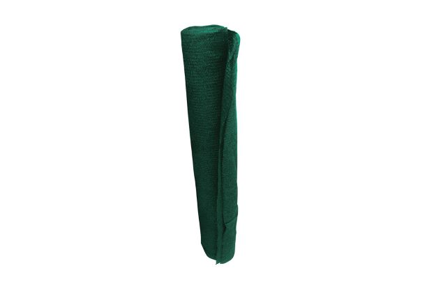 ShelterLogic 6x15 Shade Cloth Roll Evergreen 25712 - The ultimate protective shade.