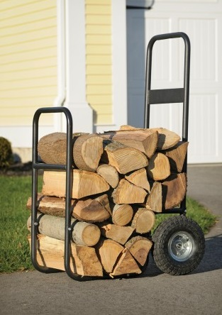 ShelterLogic Haul It Fire Wood Mover Kit (90490) A must have for hauling woods.