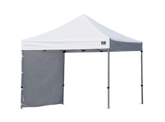 ShelterLogic Solid One Piece Wall Panel Canopy 15700 - Perfect for wind protection.