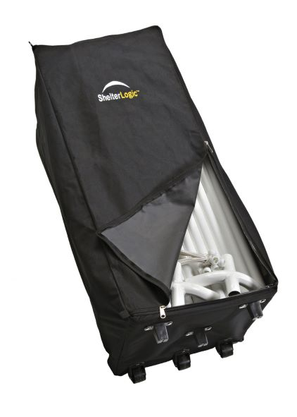 ShelterLogic Canopy Rolling Storage bag 15577 - Perfect for canopy storage
