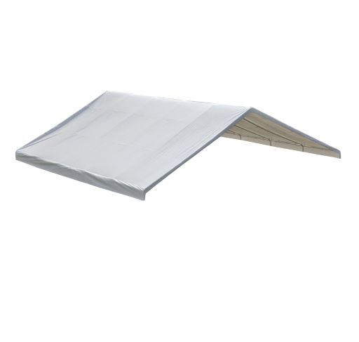 ShelterLogic 30x50 Ultra Max Canopy Replacement Cover Kit 27780 - Make your old worn look brand new.