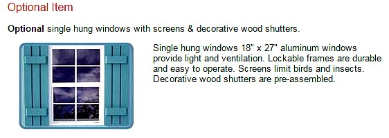 Best Barns Woodville 10x16 Wood Storage Shed Kit All Pre