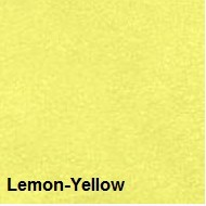 Lemon-Yellow
