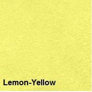 Lemon- Yellow