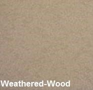 Weather-Wood
