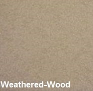 Weathered - Wood