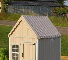 Alabama Roof Fabric